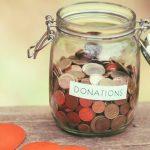 Три вида пожертвований