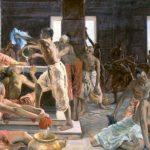 13 июня — Праздник Гундича-марджана