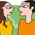 Природа мужчины и женщины
