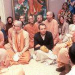 Мы учимся у гуру тому, как быть совершенным учеником