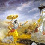 8 ноября — Бхишма Панчака