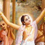 Вишвамбхара встречает Кешаву Бхарати