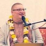 Cознание Кришны — это когда мы хотим, чтобы Кришна был счастлив