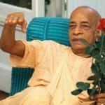Воспоминания о Шриле Прабхупаде, Говинда даси: розы повсюду